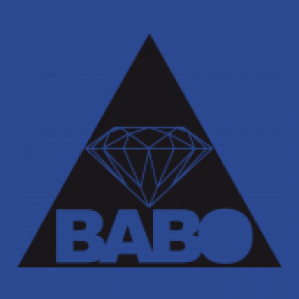 Jutebeutel Earth Positive BABO TRIANGLE