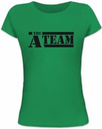 Lady Shirt A-TEAM