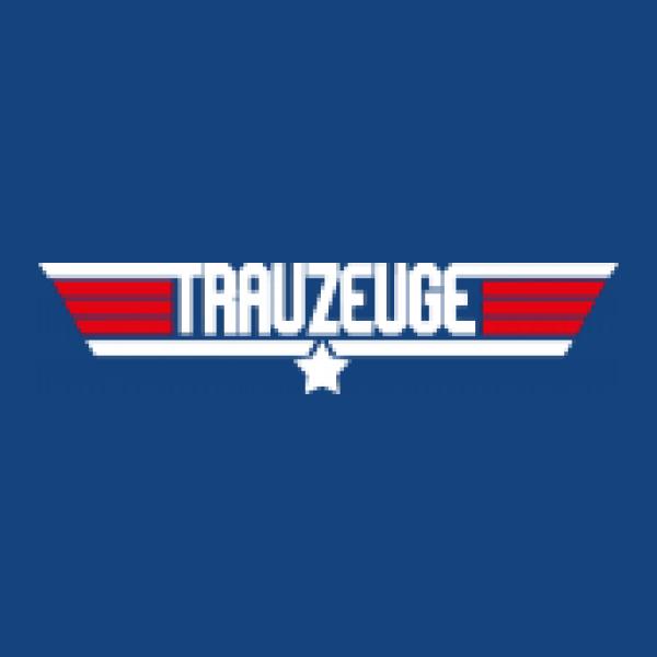 Herren Kapuzenpullover JGA 44 - Top Gun TRAUZEUGE Kombi