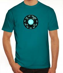 Herrenshirt Arc Reactor