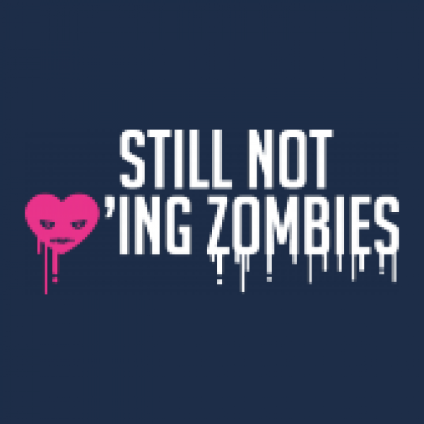 Herrenshirt Halloween - Still Not Loving Zombies