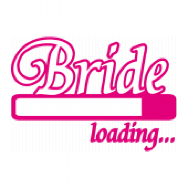 Lady Shirt BRIDE LOADING...