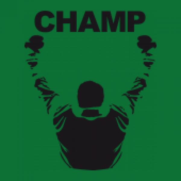 Herrenshirt CHAMP