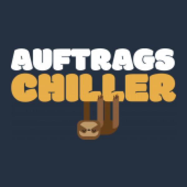 Herren Kapuzenpullover Auftrags-Chiller