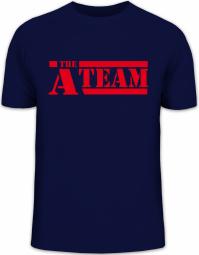 Herrenshirt A-TEAM